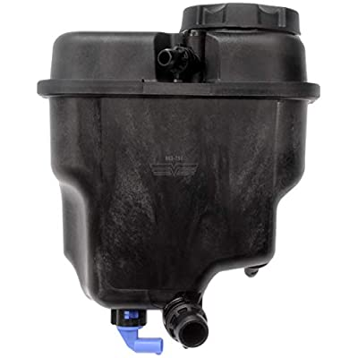 Dorman 603-755 Pressurized Coolant Reservoir for Select BMW Models: Automotive