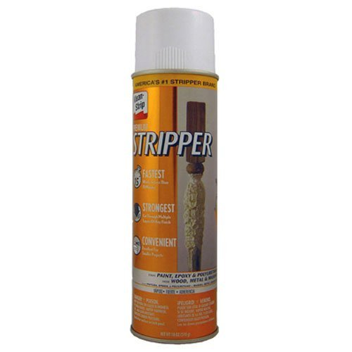 Klean-Strip SR-72 Premium Paint Stripper Spray with 18-Ounce Aerosol