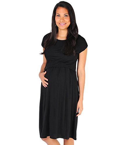 Buy belly basics dress - 4