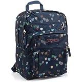 JanSport Big Student Backpack - 2100cu in Multi Crush, One Size