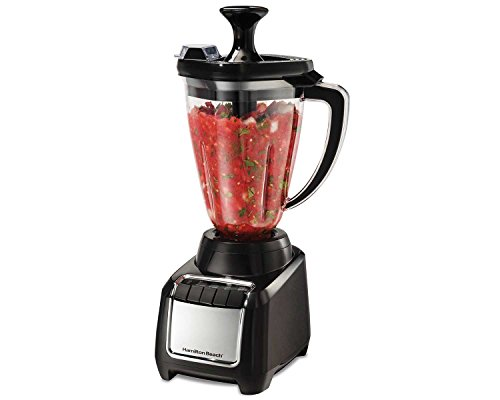 Hamilton Beach 53510 Multiblend Blender