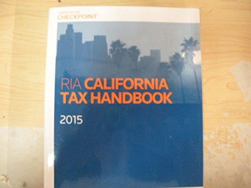 ria-california-tax-handbook-2015