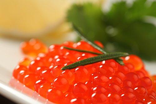 Chum Salmon (Chum Salmon Caviar 1kg (2.2lbs))