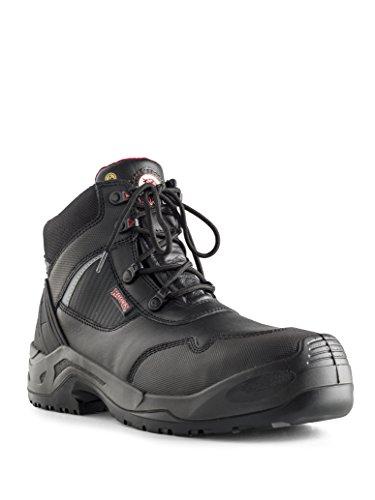 Noir pour sécurité 18 Original Ro60301 nbsp;Taille Chaussures racines homme nbsp;– de nbsp;Mohawk AY8X4q