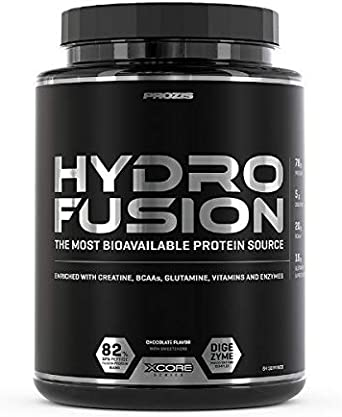 Prozis Xcore Series Hydro Fusion SS - 2 kg Pineapple