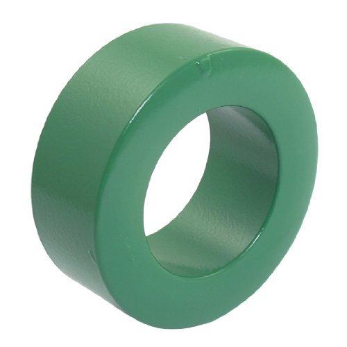 EbuyChX Green Iron Toroidal transpormer 38mm Inner Diameter Magnetic Core