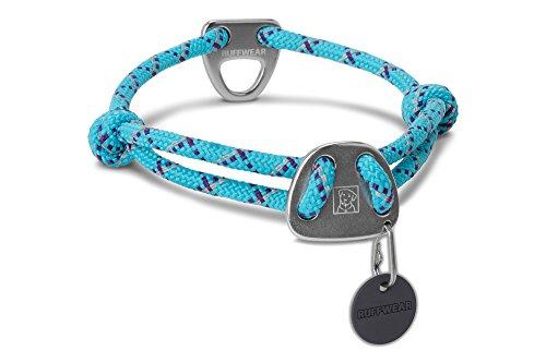 RUFFWEAR - Knot-a-Collar, Blue Atoll, 14-20