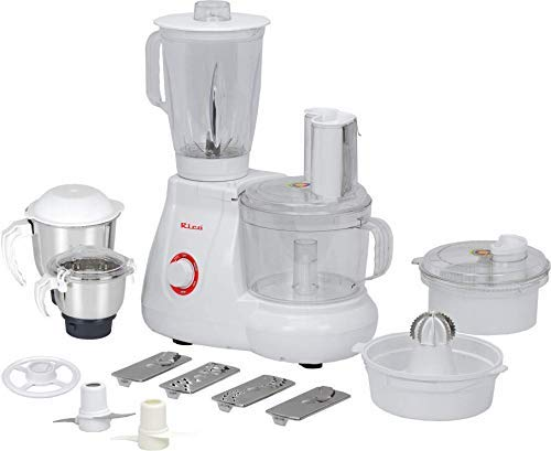 Best Food Processor in India To Carry Out All Your Food Processing Needs 1
