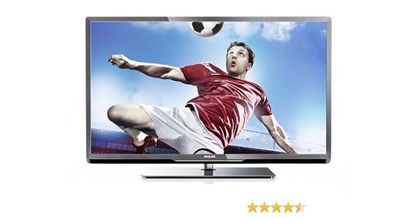 Philips 46PFL5007H12 - Televisión LED de 46 pulgadas Full HD: Amazon.es: Electrónica