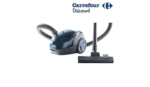 Compra CEXPRESS - Aspirador Carrefour Discount DVC1400W en Amazon.es