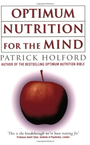 Download Optimum Nutrition for the Mind pdf epub