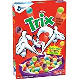 Trix Classic Cereal 10.7 oz (Pack of 2)