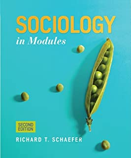 Amazon connect access card for schaefer sociology in modules richard t schaefer paperback 5 offers from 7267 connect 1 semester access card for sociology in modules fandeluxe Gallery