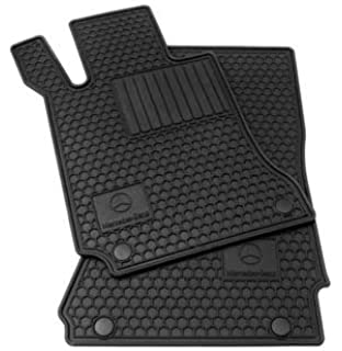 Mercedes floor mat gurus floor for Mercedes benz e350 floor mats
