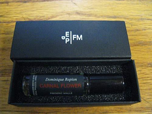 Frédéric Malle Carnal Flower Eau de Parfum Mini Travel Spray 3.5ml/ .12oz ()