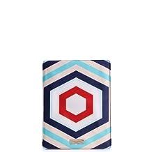 Kate Spade New York Hexagon Geometric iPad Folio Stand