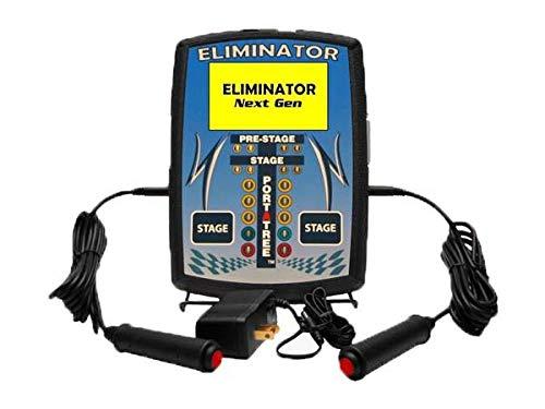 Racerdirect.net PORTATREE Eliminator Next GEN Dual Lane Practice Tree