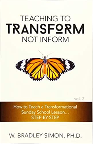 Teaching to Transform Not Inform 2: How to Teach a Transformational