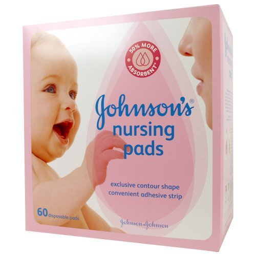 johnsons-nursing-pads-contour-60-ct-2-pk