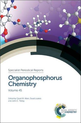 organophosphorus-chemistry-volume-45-specialist-periodical-reports