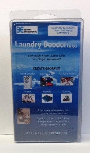 laundry chlorine neutralizer - 1