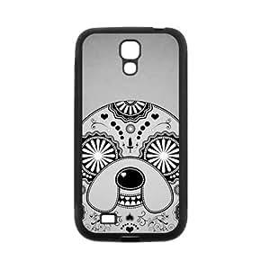 Custom Cartoon Custom Back Cover Case for SamSung Galaxy S4 I9500 JNS4-463