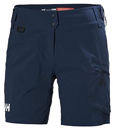 Helly Hansen Womens Crew Dynamic Shorts Helly Hansen Private Brands US 53064