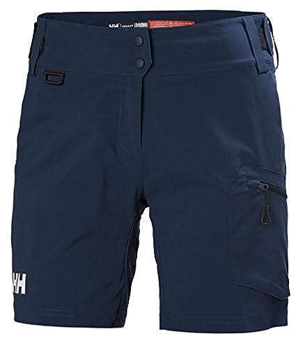 8dbdc3a7d02 Amazon.com: Helly Hansen Women's Crew Dynamic Shorts: Clothing