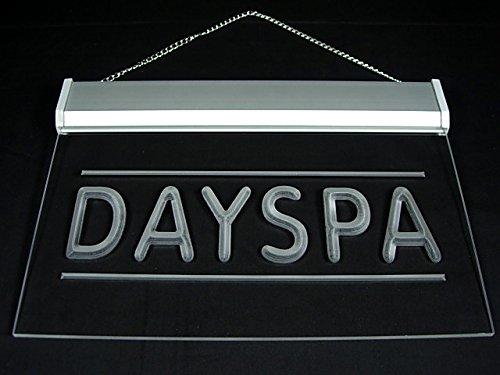 Day Spa Led Light Sign by Goalouad (Image #1)