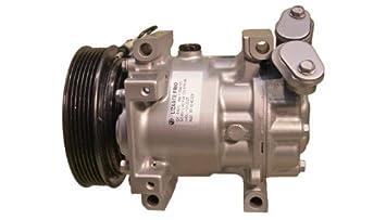 Lizarte 81.10.40.029 Compresor De Aire Acondicionado