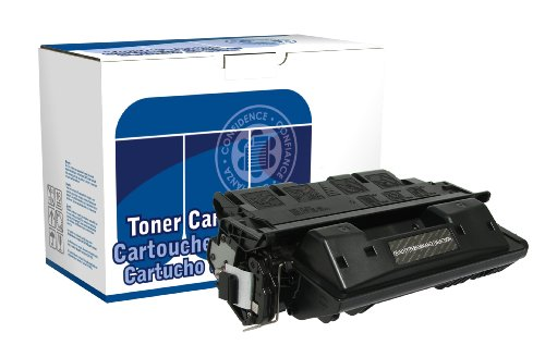 Dataproducts DPC61AP Remanufactured Toner Cartridge Replacement for HP C8061A ()