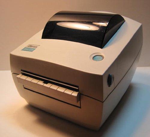 Eltron 2844 CTP, Thermal Label Printer, Zebra Technologies Corporation from Eltron Thermal Label Printer
