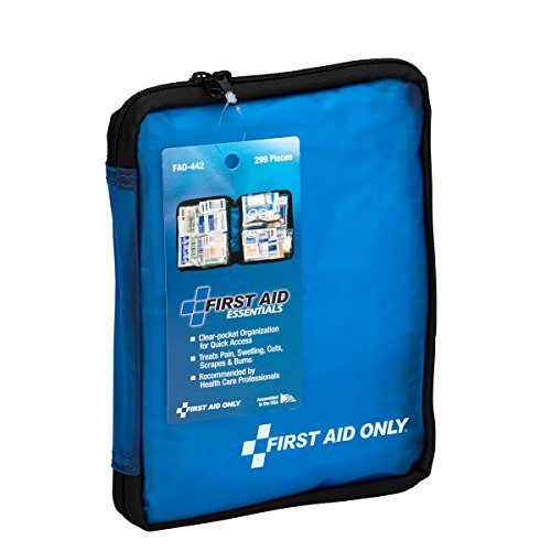 Large Product Image of First Aid Only All-purpose First Aid Kit, Soft Case, 299-Piece Kit