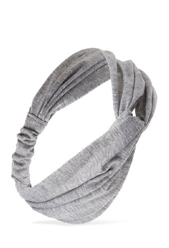 Turban style Knotted Headwrap Buy1 Free product image