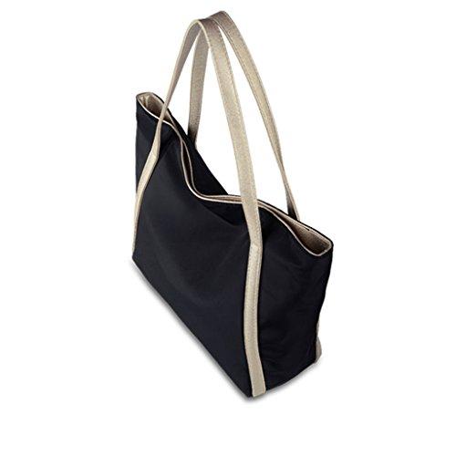 Commute de épaule en Dames Sac Grand Casual Sac fashion en Tissu Nouvelles LF Sac Sport bag Nylon Sac Tissu Banlieue x7RqZtqTw