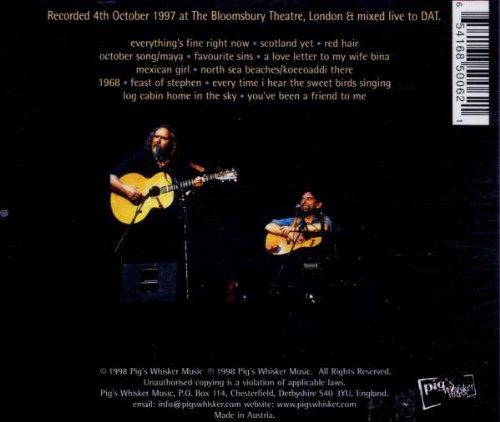 Bloomsbury 1997