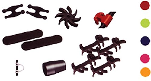 - PSE (01215OR) Archery Kit, Orange