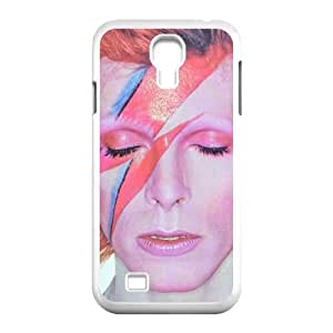 David Bowie Samsung Galaxy S4 90 Cell Phone Case White Gift pjz003_3199262