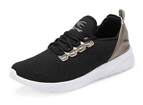 Ezywear Chaussures De Sport Femmes L