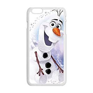 Frozen practical fashion lovely Phone Case for iPhone 6 Plus 5.5""