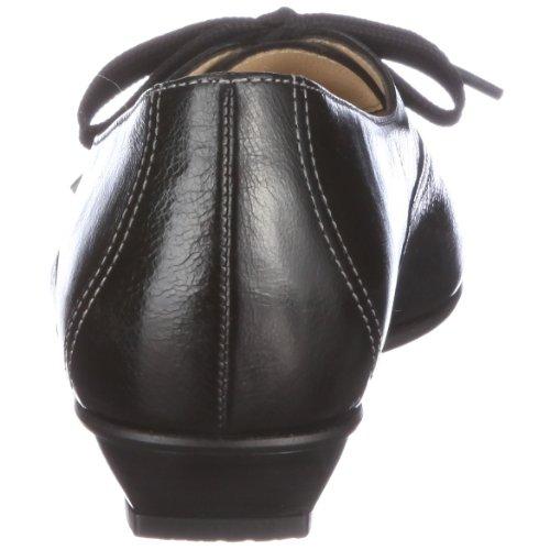 Ballerine Riva 301870 Weite 1 Donna 1800 Nero Hassia G xYBqdWwnY1