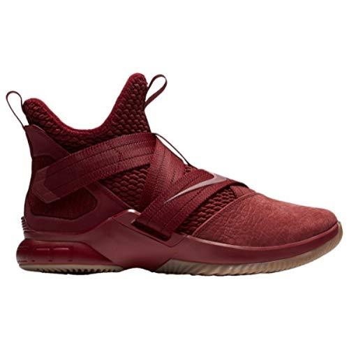 既婚マイコン消毒剤(ナイキ) Nike メンズ バスケットボール シューズ?靴 Soldier XII SFG [並行輸入品]