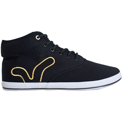 VOI - Zapatillas para hombre negro - negro