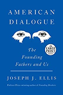 Book Cover: American Dialogue: The Founders and Us