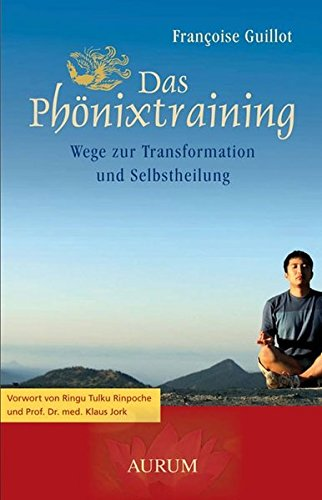 Das Phönixtraining Taschenbuch – 25. Juli 2012 Guillot Das Phönixtraining Aurum 3899011406