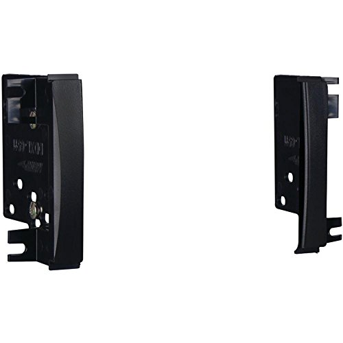 METRA 95-6511 2007 & Up Chrysler(R)/Jeep(R)/Dodge(R) Double-DIN Installation Kit Consumer electronic