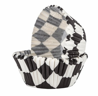 checkered cups - 5