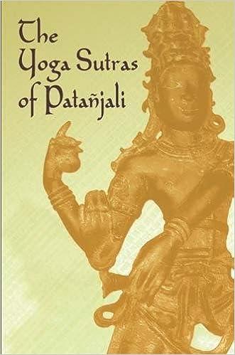 The Yoga Sutras of Patanjali: Patañjali, James Haughton ...
