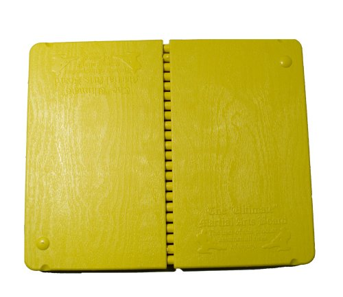 Revgear Deluxe Re-Breakable Board (Yellow) -