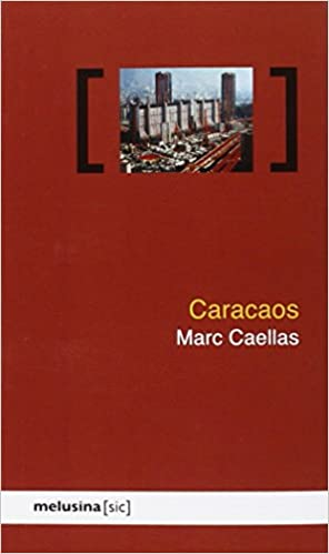 Caracaos (Sic (melusina))